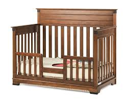 Converting A Crib To A Toddler Bed by Child Craft Redmond 4 In 1 Convertible Crib U0026 Reviews Wayfair