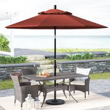 patio umbrellas joss u0026 main