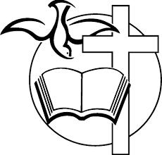 7 sacraments coloring pages www mindsandvines com