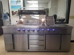 kitchen island grill 3 in 1 stainless steel outdoor bbq kitchen island grill propane lpg