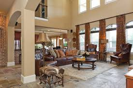 Two Story Great Room Decor Great Rooms Pinterest Room - Two story family room