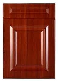 high gloss wooden grain kitchen cabinet door id 6425903 product