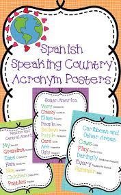 Blank Map Of Spanish Speaking Countries by 83 Best Spanish Speaking Countries Images On Pinterest Teaching
