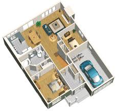 two bungalow house plans floor plan design two bedroom ghanatwo master loft cottage