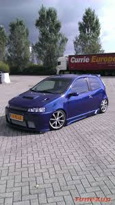 southwestengines modified fiat punto hgt abarth 2002 veicoli che