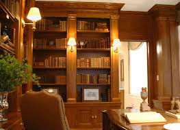 Boston Home Interiors Federal Style Boston Traditional Home Office Boston By Nld