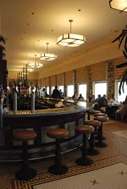 The Cliff House Dining Room The Big Drink 11 French 77 Cliff House