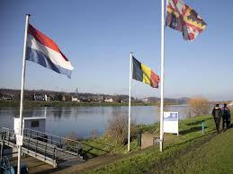 belgium and the netherlands just resolved a centuries old border