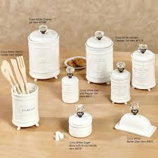 ceramic kitchen canister set ceramic kitchen canisters sarahdinkelacker com