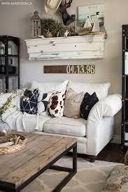 farmhouse livingroom rustic farmhouse living room design and 2017 style ideas picture