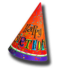 happy birthday hat birthday hat png transparent images png all