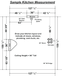 How To Measure Cabinets Kitchen Cabinets Indianapolis Kitchen Cabinetry Medallion Kitchen