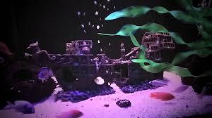 aquaholics aquarium jumbo pirate ship ornament