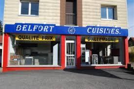 belfort cuisine commerce belfort cuisines à bermont