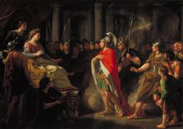 roman mythology ancient history encyclopedia
