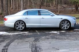 bentley flying spur 2007 2016 bentley flying spur v8 stock 6ng8050742 for sale near