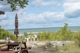 Beachfront Cottage Rental by Cedarwood Cottages Wasaga Beach Beachfront Cottage Rental Welcome