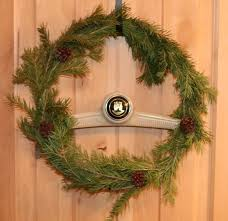 volkswagen christmas volkswagen christmas wreath diy a steering wheel wreath youtube