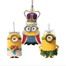 best 25 minion ornaments ideas on minion