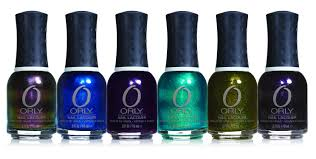 fall u0027s galactic nail polish colors all the rage los angeles times