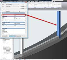 Curtain Wall Mullion Revit Revitcity Com Mullion Offset From Exterior Glazing
