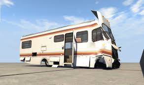 outdated 1986 fleetwood bounder 31ft rv breaking bad page 7