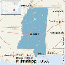 best places to live in mississippi state