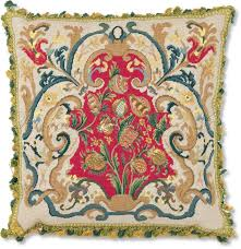 eye for design needlepoint creating heirlooms for your interiors