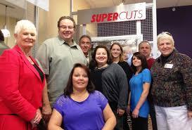 which day senior citizen haircut at super cuts sparta chamber council ambassadors visit supercuts sparta nj