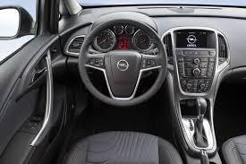 opel insignia wagon interior opel astra j facelift