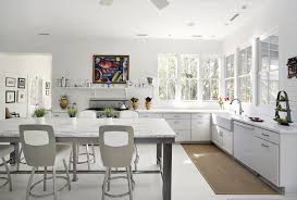 no cabinets in kitchen 5 unusual and gorgeous kitchens with no upper cabinets the