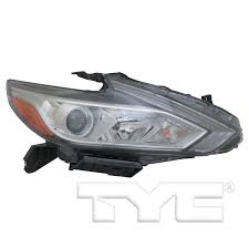nissan altima 2016 price in kuwait fits 16 16 nissan altima halogen 2 5 exclude sr headlight