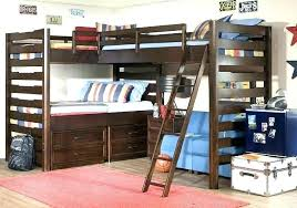 Three Tier Bunk Bed Bunk Bed For 3 Bunk Beds Suitable For 3 Year Brunofelixarts