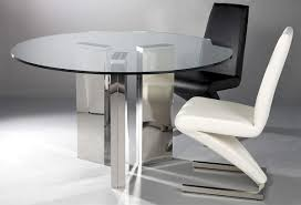 gray leather dining room chairs dining room small modern glass dining table with white wooden
