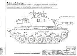 m41 drawings