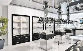 store interior design 100 beautiful jewelry store designs zen merchandiser