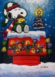 snoopy christmas dog house snoopy dog clipart 66