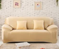 3 cushion sofa slipcovers us ship stretch chair sofa covers 1 2 3 seater protector couch