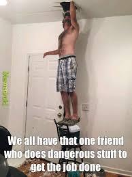 Ladder Meme - redneck ladder meme by jcurrey44 memedroid