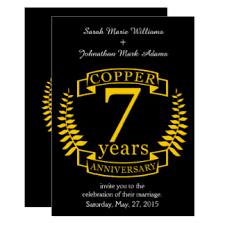 27 ans de mariage anniversaire mariage 7 ans cartes anniversaire mariage 7 ans