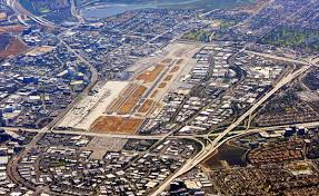 Portland Oregon Airport Map by John Wayne Airport Wikipedia