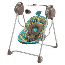 Cosco Outdoor Products Cosco Outdoor - cosco sway u0027n play swing wild things