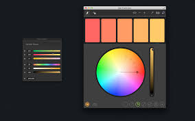 spectrum u2014 app for designing color schemes