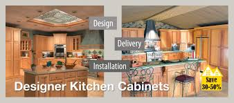 designer kitchen cabinets the builders surplus