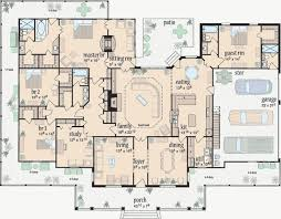 Cottage House Plans With Wrap Around Porch 755 Best Floor Plans Images On Pinterest Architecture House