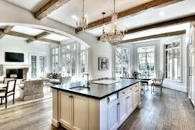 lighting on exposed beams light open beam ceiling lighting ideas strikingly floor plans with