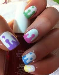 best 20 cute easy nails ideas on pinterest cute easy nail