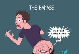 Badass Memes - the badass viral viral videos