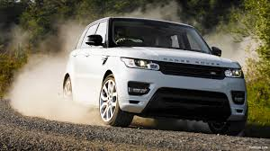 land rover range rover white 2014 range rover sport autobiography fuji white front hd