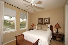 Tommy Bahama Ceiling Fans by Fairway Villas M1 Big Island Rentals